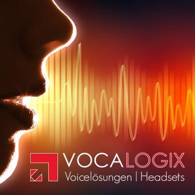 Voice-Lösung VOCALOGIX